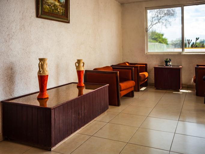 Oyo Hotel Oasis, Matehuala