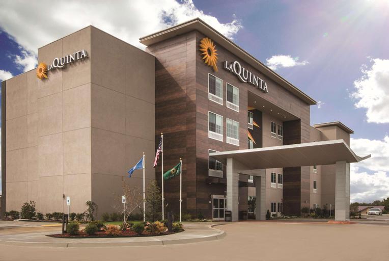 La Quinta Inn Suites By Wyndham Burlington, Skagit
