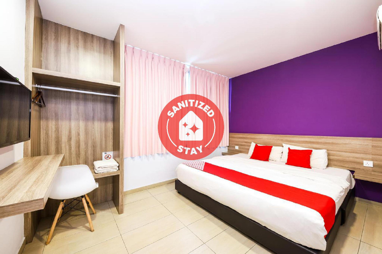 OYO 980 7 Homestay, Kuching