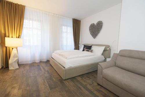 Bed and Breakfast Liszt, Bolzano
