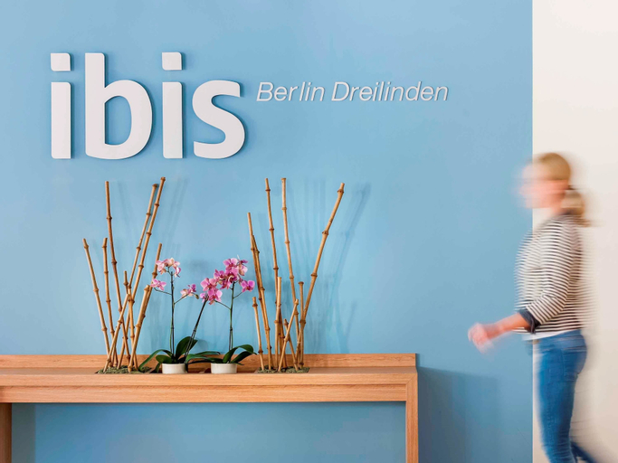 ibis Berlin Dreilinden, Potsdam-Mittelmark