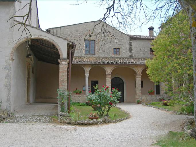 Il Convento, Terni