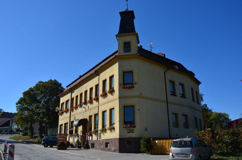 Hotel U Branky, Tachov
