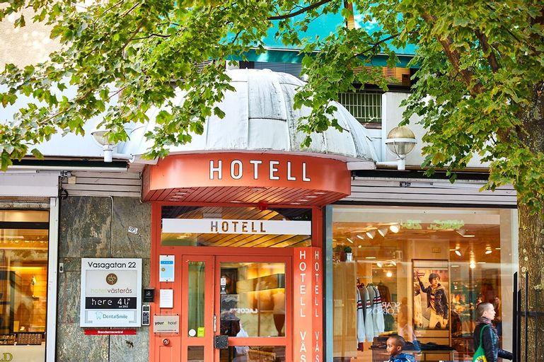 Hotell Västerås, Västerås