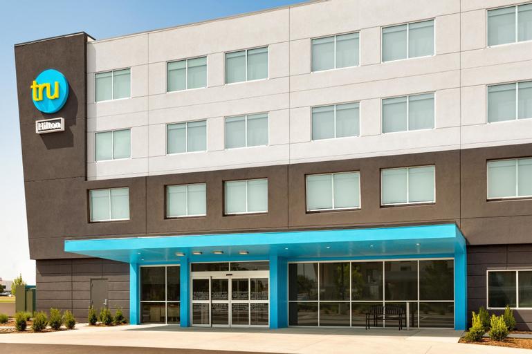 Tru by Hilton Wichita Northeast, KS, Sedgwick