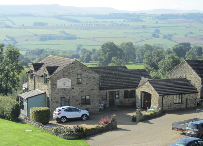 Oak Lodge Bed & Breakfast, North Yorkshire