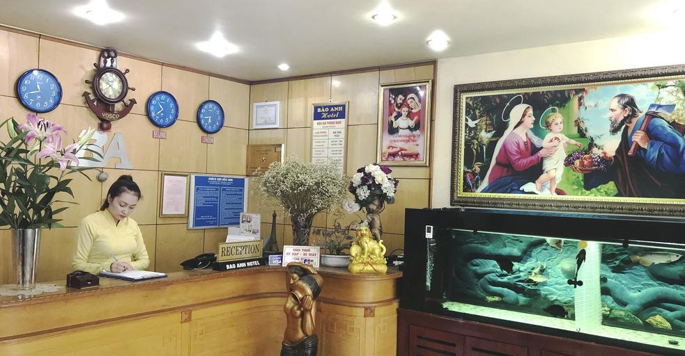 Bao Anh Hotel, Hồng Bàng
