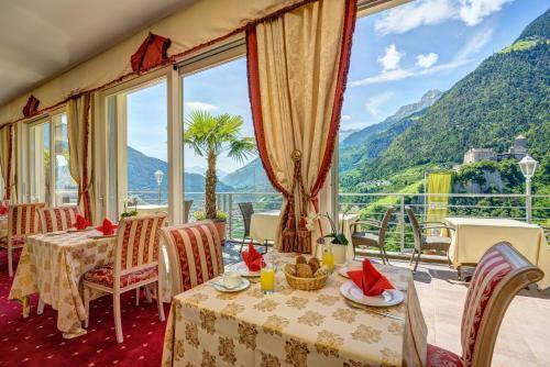 Villa Maria, Bolzano