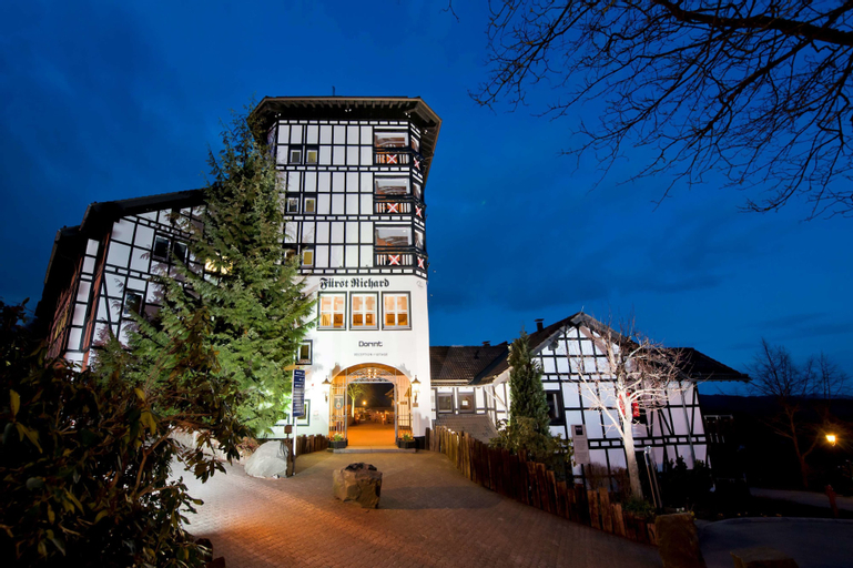 Dorint Resort Winterberg Sauerland, Hochsauerlandkreis