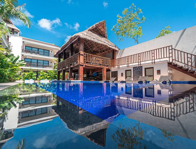 KASA Hotel Parota, Cozumel
