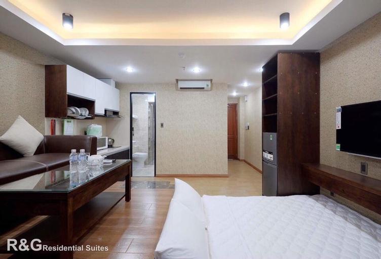 RG residential suite, Quận 1