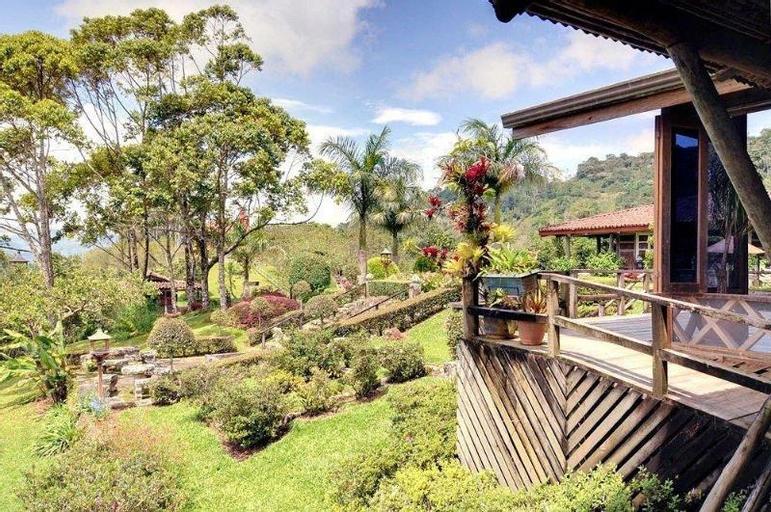Hacienda Tayutic, Turrialba