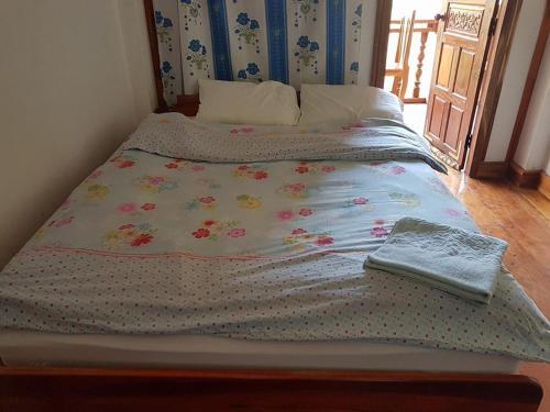 Arlan guesthouse, Nambak