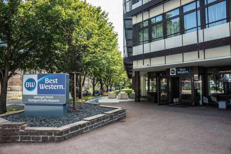 Best W. loftstyle Hotel Stuttgart-Zuffenhausen, Stuttgart