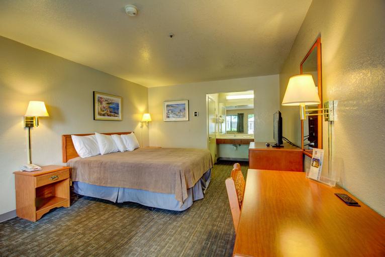 Good Nite Inn Redlands, San Bernardino