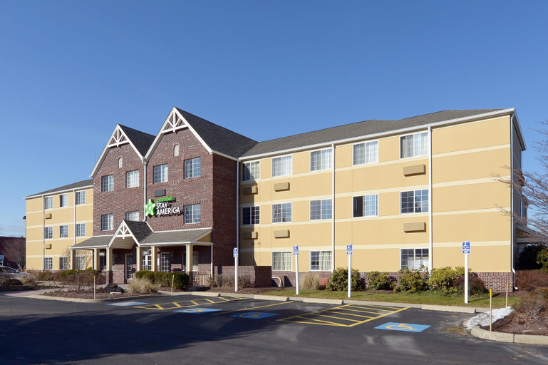Extended Stay America - Providence - Airport, Kent