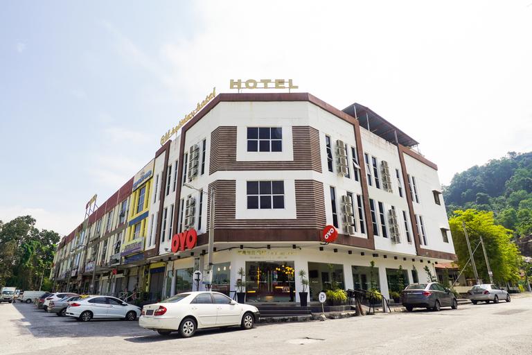 OYO 89683 GM Holiday Hotel Permai Jaya, Manjung