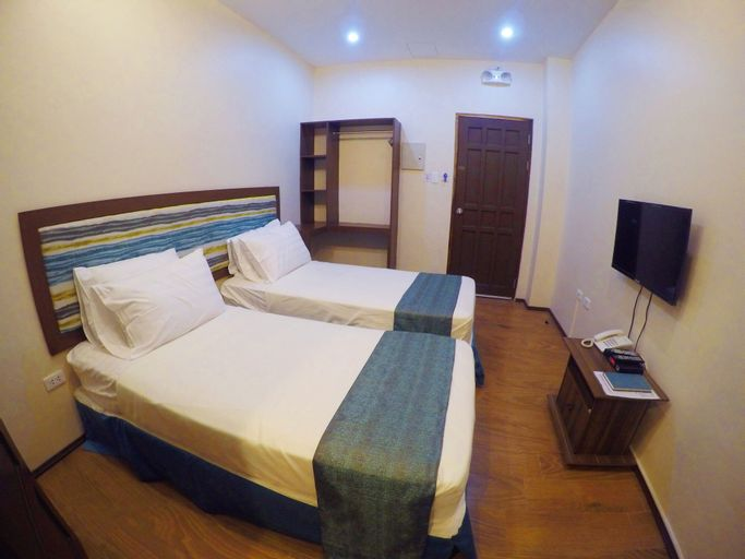 Golden Gate Suites, Dumaguete City