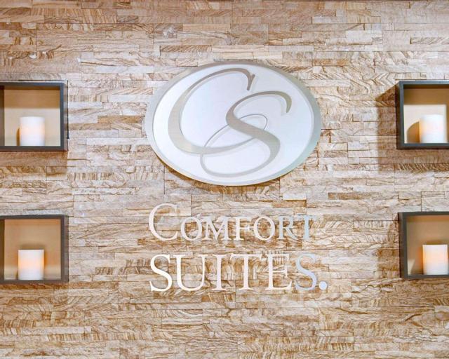 Comfort Suites Inn at Ridgewood Farm, Salem