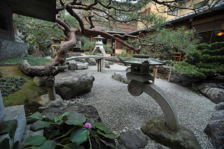 Ryokan Yamazaki, Kyoto