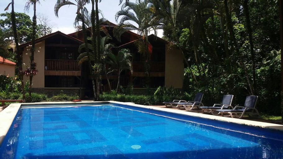Hotel Perla Negra, Talamanca