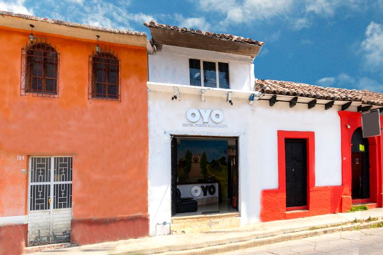 Hotel Punta Guadalupe, San Cristóbal de las Casas