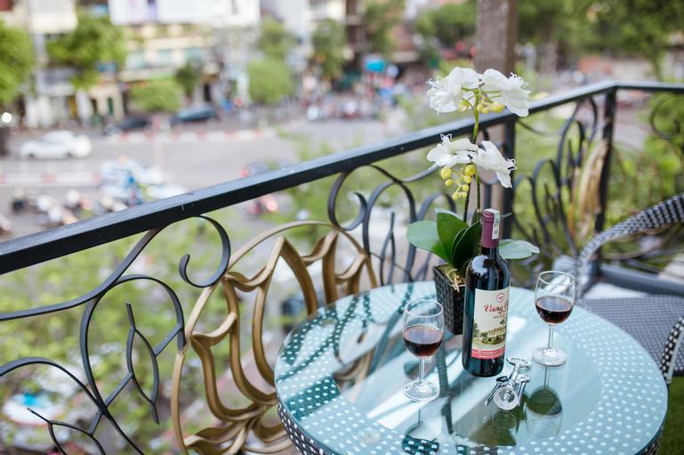 Le Beryl Hanoi Hotel, Hoàn Kiếm