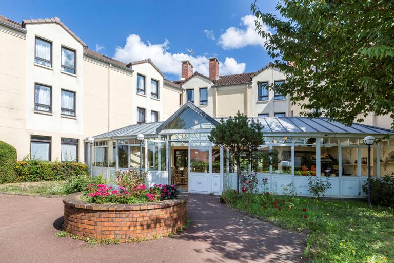 Best Western Hotel Grand Parc Marne La Vallee, Seine-et-Marne