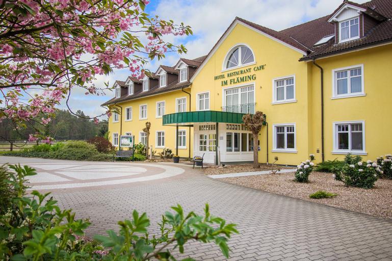 Ferien Hotel Fläming, Potsdam-Mittelmark