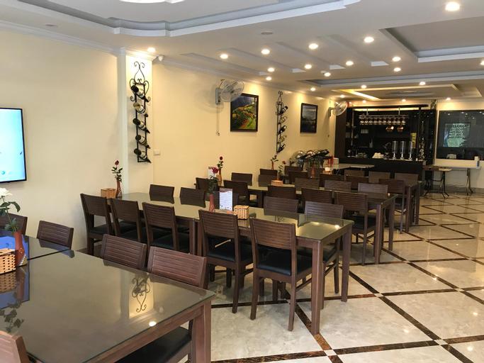 Sapa Memory Hotel 2, Sa Pa