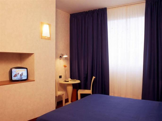 Hotel Quinto Assio, Rieti
