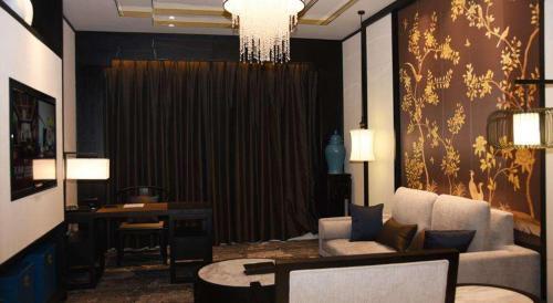 Coconut Grove Holiday Hotel, Xishuangbanna Dai