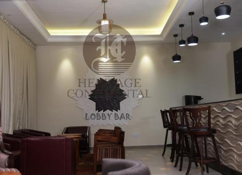 Heritage Continental Hotel, Akure North