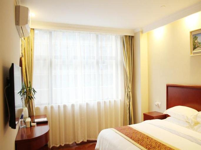 GreenTree Inn Wanxianghui  Express Hotel, Börtala Mongol