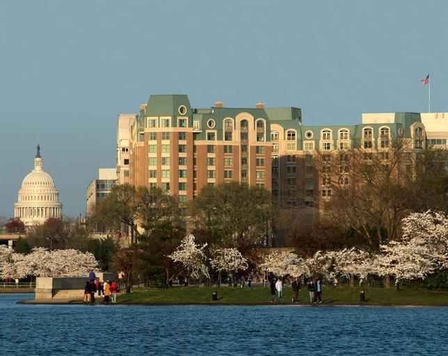 Mandarin Oriental, Washington D.C., District of Columbia