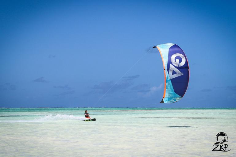 Zanzibar White Sand Luxury Villas and Spa, Kusini