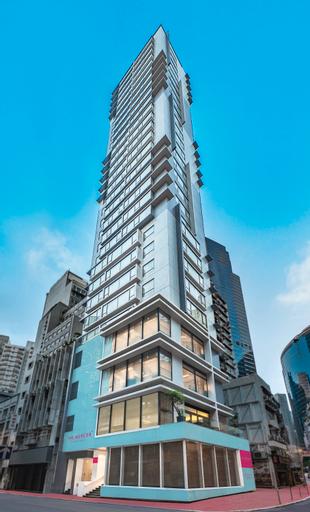 Citadines Mercer Hong Kong, Central and Western