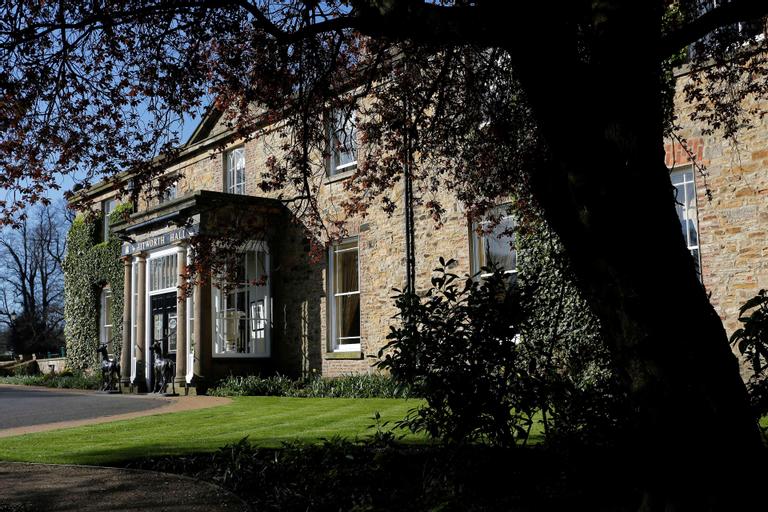 Whitworth Hall , Sure  Coll. by Best W., Durham