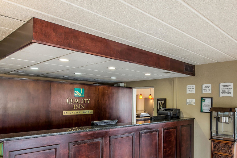 Quality Inn & Suites, Pickens