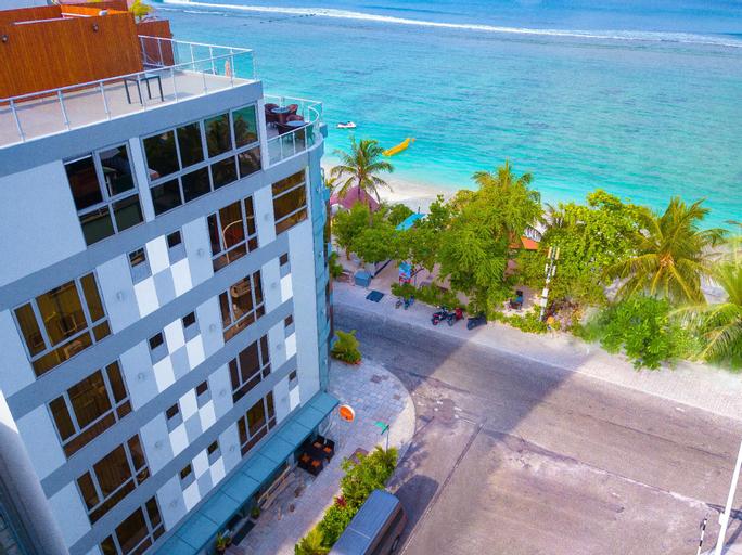 Paralian Hulhumale', Malé