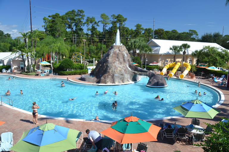 Cypress Pointe Resort by Diamond Resorts, Orange
