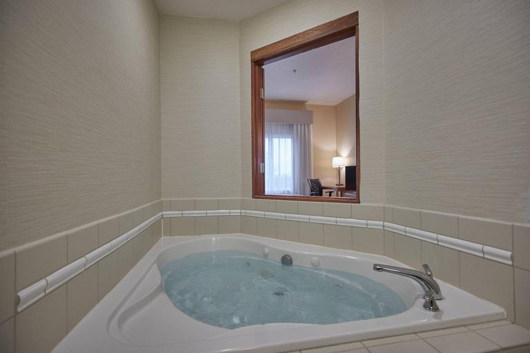 Fairfield Inn & Suites Burlington (WA), Skagit