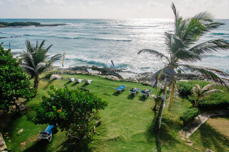 Ocean Spray Apartments,