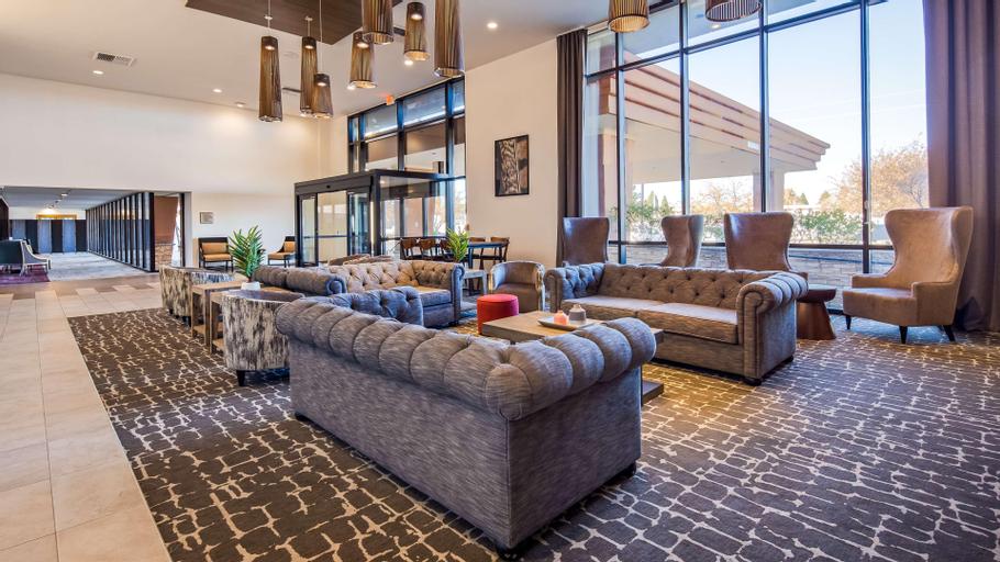 Holiday Inn Reno-Sparks, Washoe