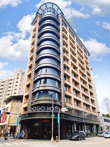 GoGo Hotel, Taichung