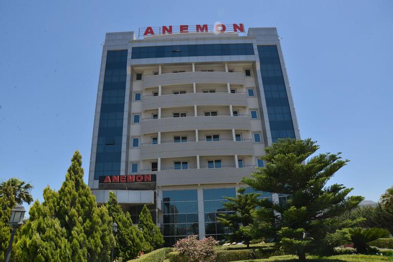 Anemon Antakya Hotel, Merkez
