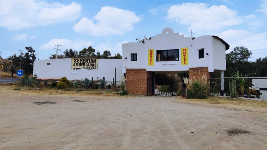 Oyo Hotel Los Pinos, Namtha