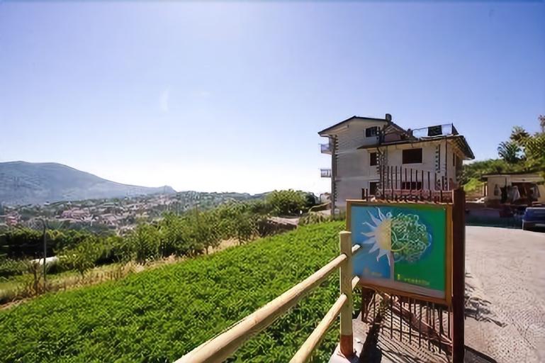 Casa Pendola, Napoli