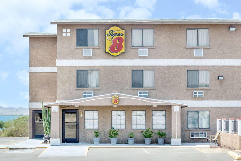 Super 8 by Wyndham Lake Havasu City, Mohave