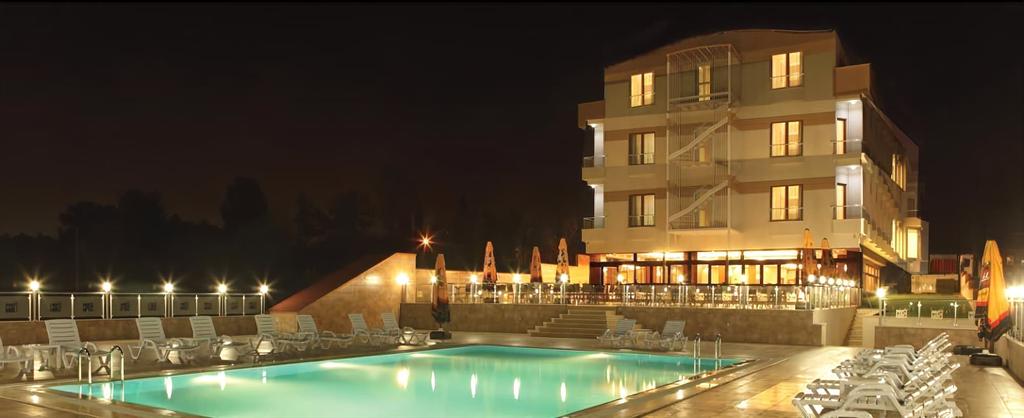 Northstar Resort & Hotels, Gebze